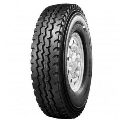 Грузовая шина Triangle TR668 10 R20 146/143K 18PR универсальная ось