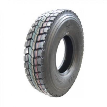 Грузовая шина TUNEFUL PDM319 9.00 R20, 16сл 144/142K ведущая