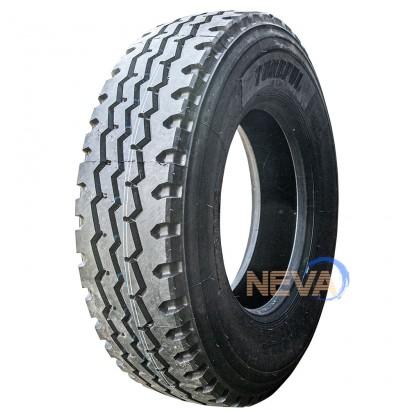 Фото 1 Вантажна шина Tuneful XR818 315/80 R22.5 152/149L 20PR універсальна