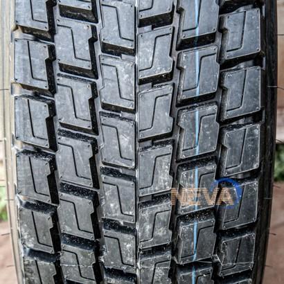 Фото 2 Грузовая шина Doupro ST969 315/80R22,5 154/150m 20PR (ведущая)