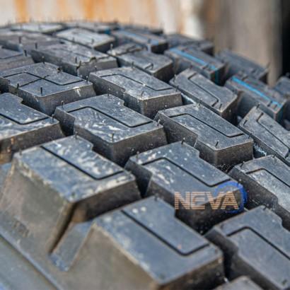 Фото 3 Грузовая шина Doupro ST969 315/80R22,5 154/150m 20PR (ведущая)