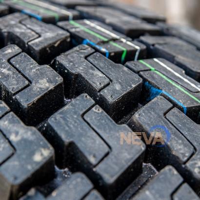 Фото 4 Грузовая шина Doupro ST969 315/80R22,5 154/150m 20PR (ведущая)