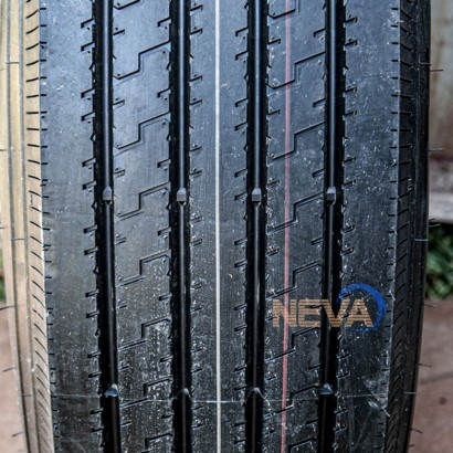Фото 2 Вантажна шина Taitong HS201 315/70R22,5 154/150m 20pr (кермо)