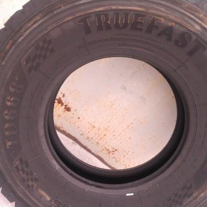 Фото 2 Вантажна шина TRUEFAST TD668 315/80R22.5, 156/152L (індустріальна)