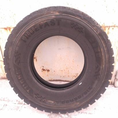 Фото 3 Вантажна шина TRUEFAST TD668 315/80R22.5, 156/152L (індустріальна)