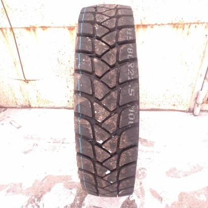 Фото 4 Вантажна шина TRUEFAST TD668 315/80R22.5, 156/152L (індустріальна)