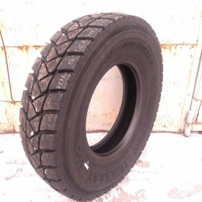 Фото 5 Вантажна шина TRUEFAST TD668 315/80R22.5, 156/152L (індустріальна)