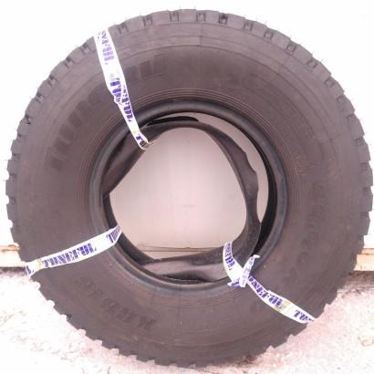 Фото 2 Вантажна шина TUNEFUL XR818 10.00 R20, 18сл. универсальна 149/146K