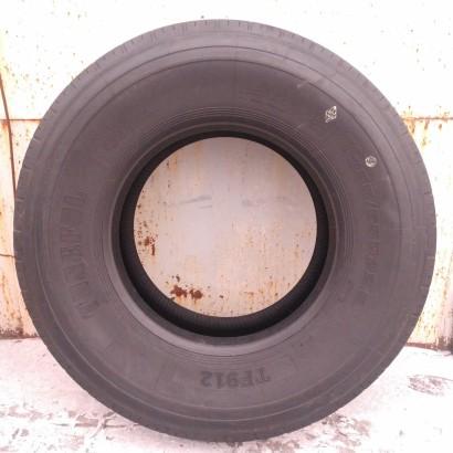 Фото 5 Вантажна шина Tuneful TF912 385/65R22.5 160K (причіпна)