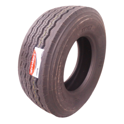 Вантажна шина Tuneful TF912 385/65R22.5 160K (причіпна)