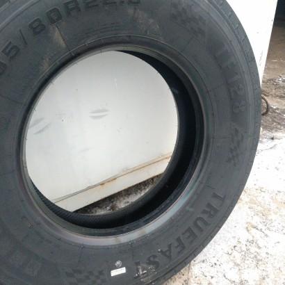 Фото 1 Грузовая шина TRUEFAST TF128  295/80R22.5, 152/149M (рулевая)