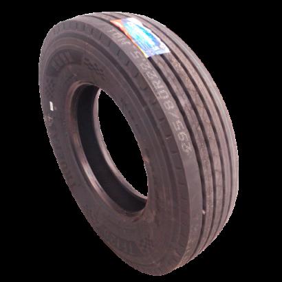 Грузовая шина TRUEFAST TF128  295/80R22.5, 152/149M (рулевая)