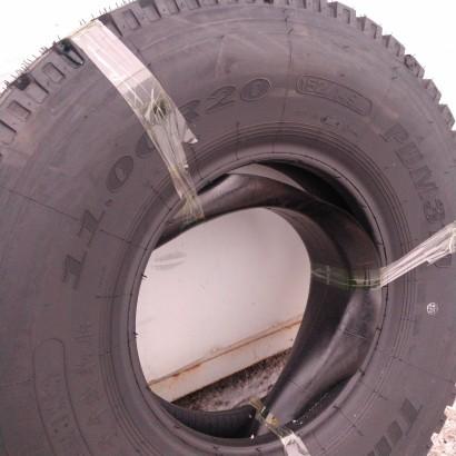 Фото 1 Вантажна шина TUNEFUL PDM319 11.00R20 18сл. 149/146K ведуча