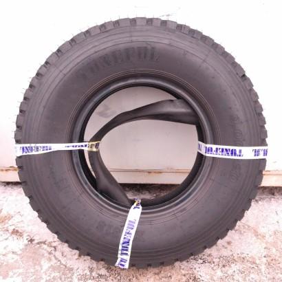 Фото 3 Грузовая шина TUNEFUL XR818 9.00R20, 16сл 144/142К универсальная