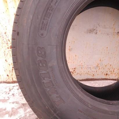 Фото 3 Грузовая шина Long March LM168 385/65 R22,5 160K 20PR (универсальная)