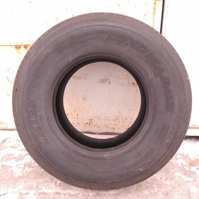 Фото 4 Грузовая шина Long March LM168 385/65 R22,5 160K 20PR (универсальная)
