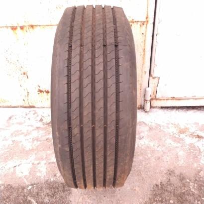 Фото 5 Грузовая шина Long March LM168 385/65 R22,5 160K 20PR (универсальная)
