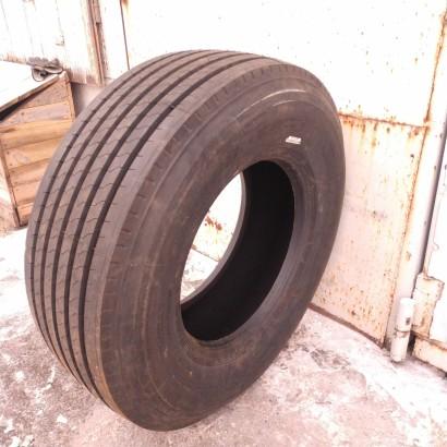 Фото 6 Грузовая шина Long March LM168 385/65 R22,5 160K 20PR (универсальная)