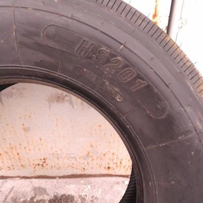 Фото 4 Вантажна шина Taitong HS201 315/70R22,5 154/150m 20pr (кермо)