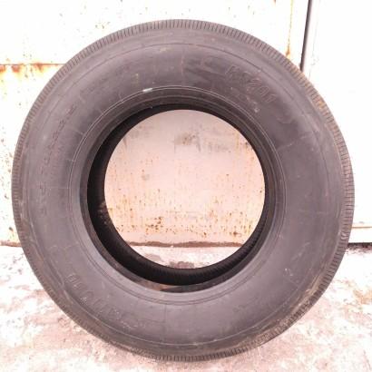 Фото 5 Вантажна шина Taitong HS201 315/70R22,5 154/150m 20pr (кермо)