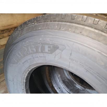 Фото 3 Грузовая шина LongMarch LM267F 385/65R22,5 164К 24PR
