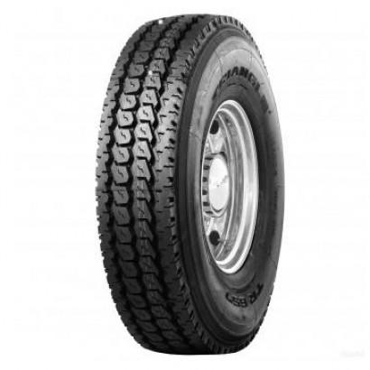 Вантажна шина Triangle TR657 265/70 R19,5 143/141J 18PR ведуча вісь