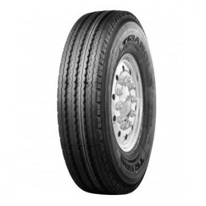 Грузовая шина Triangle TR686 315/80 R22,5 157/154L 20PR рулевая ось