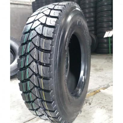 Вантажна шина Doupro YS891 315/80R22,5 156/152L (індустріальна)