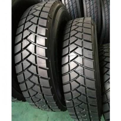 Фото 2 Вантажна шина Doupro YS891 315/80R22,5 156/152L (індустріальна)