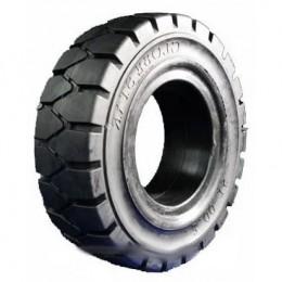 Индустриальная шина Advance 21x8-9 STD (цельнолитая, для погрузчика)