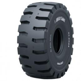 Вантажна шина WESTLАKE 26.5R25 CB790 L5 TL, індустріальна шина