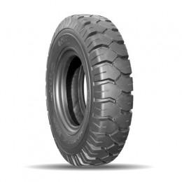 Грузовая шина Malhotra 18х7-8 16PR MFL 437 TTF , индустриальная шина