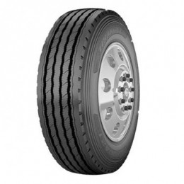 Вантажна шина Triangle TBC-A21 215/75 R17,5 135/133L 16PR рульова