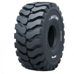 Вантажна шина WESTLАKE 26.5R25 CB773 L5 TL, індустріальна шина