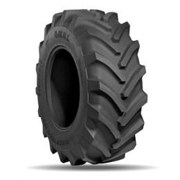 Вантажна шина MRL 460/70 R24 GT 375 TL, індустріальна шина