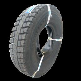 Вантажна шина TRUEFAST TD618 12.00R20, 18сл. 149/146K ведуча
