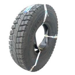 Грузовая шина TRUEFAST TD618 12.00R20, 18сл. 149/146K ведущая