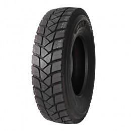 Вантажна шина Truefast TD668 315/80R22.5, 156/152L (індустріальна)