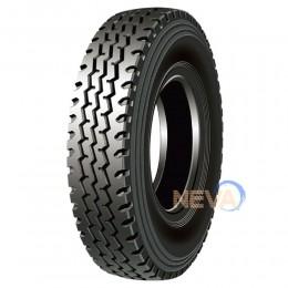 Грузовая шина TUNEFUL XR818 9.00R20, 16сл 144/142К универсальная